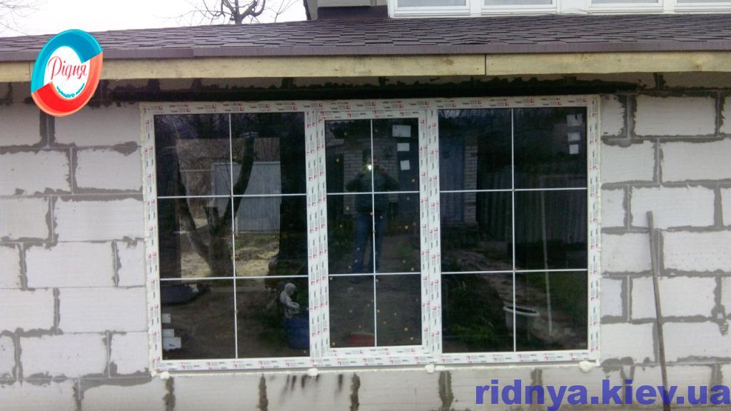 Как выбрать пластиковые окна? Компания Ридня