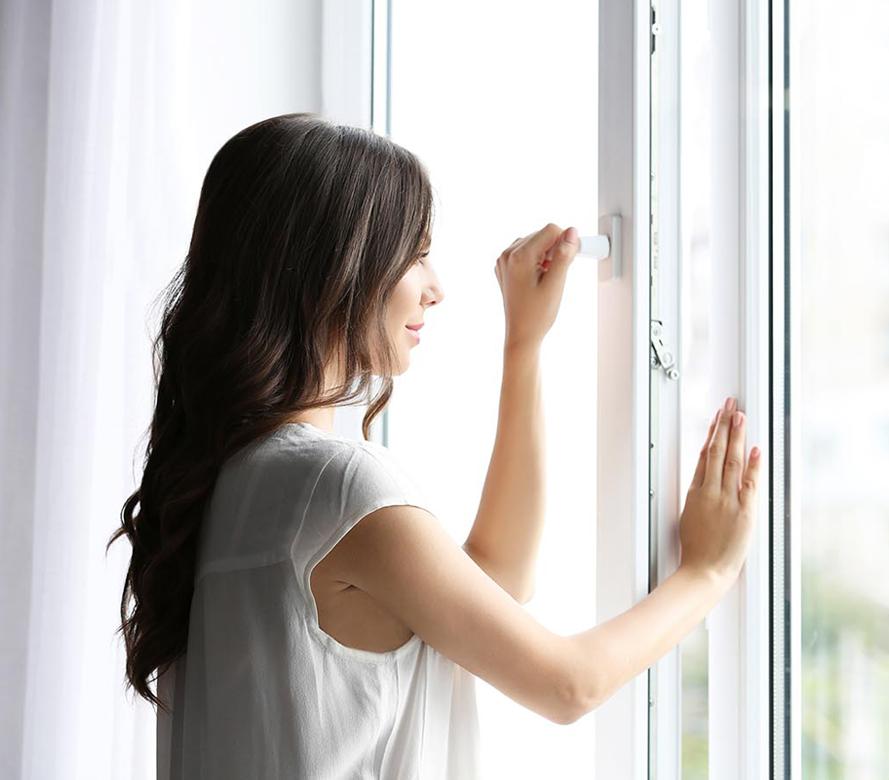 Энергосберегающее стекло от компании РиДНя