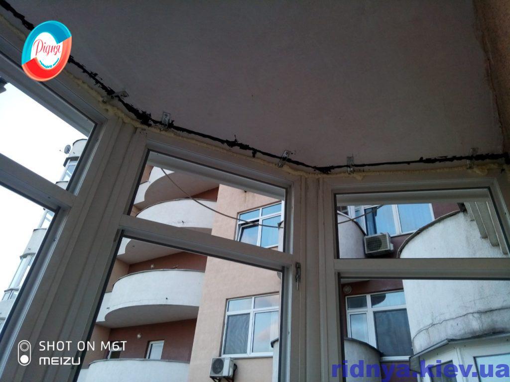 полукруглый балкон фото ™Рмдня