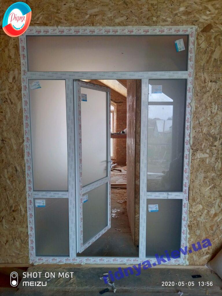 Пластиковые окна от производителя WDS фото 4 бригады