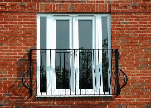 французский балкон киев от ридня