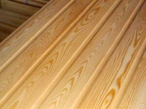обшивка балкона деревом киев